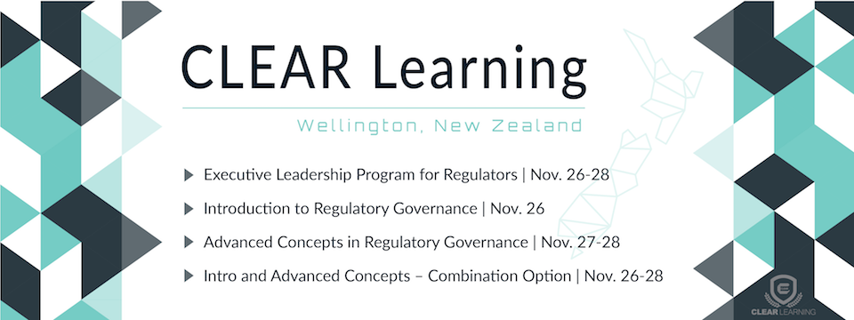 NZ CLEAR Learning